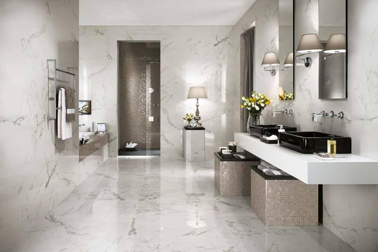 Ceramique decor vente achat en ligne de carrelage atlas concorde marvel - Atlas concorde bagno ...