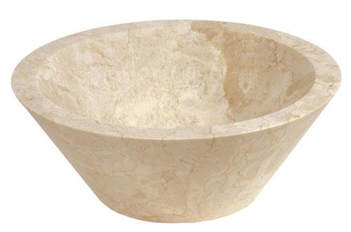 Ceramique decor vente achat en ligne de sanitaire bati orient bol conique - Vente sanitaire en ligne ...